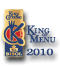 King of Menu 2010